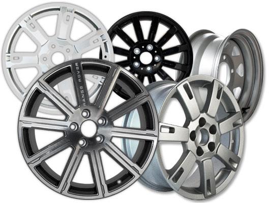 Как правильно выбрать колесные диски? фото