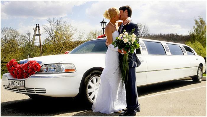 Аренда лимузинов   комфорт, безопасность и комплектации автомобилей фото
