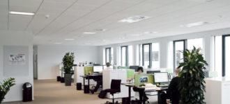 Как правильно купить помещение под офис?
