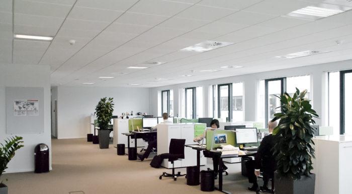 Как правильно купить помещение под офис? фото