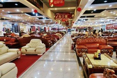 Чем выгодны мебельные туры в Китай из Москвы? фото