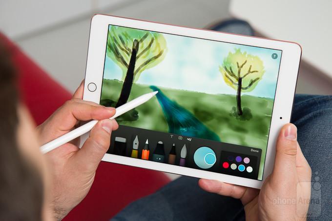 Чем хорош Apple iPad Pro 9.7? фото