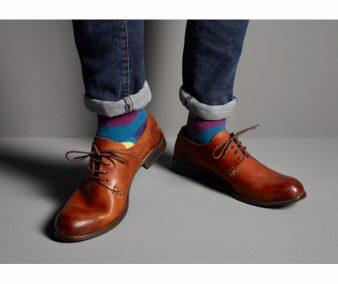 Как подбирать цвет носков? фото