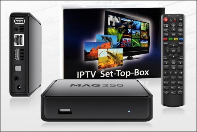 Как выбрать мощную IPTV приставку для телевизора? фото