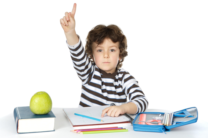 Как готовить ребенка к школе в домашних условиях? фото