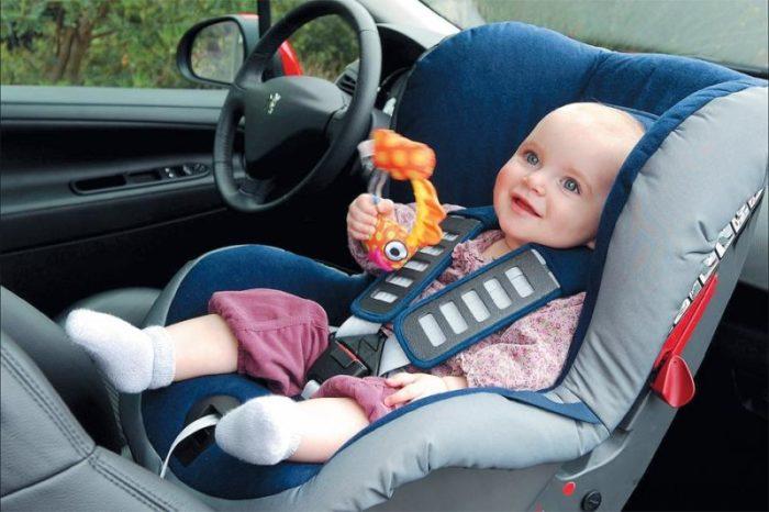 Как выбрать автокресло для ребенка? фото