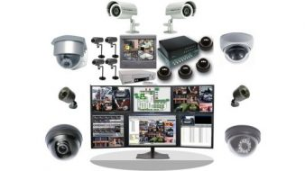 Аналоговое или IP видеонаблюдение? Что выбрать? фото