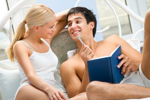 Чего хотят мужчины от женщин? фото