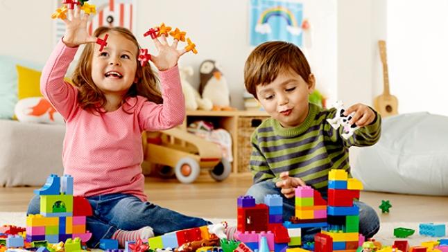 Как выбрать игрушку для ребенка 5   7 лет? фото