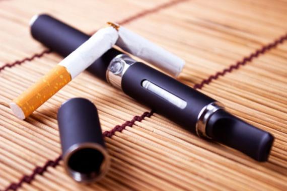 Как бросить курить с помощью электронной сигареты? фото