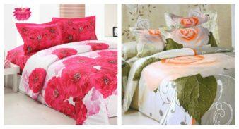 Какую ткань выбрать для пошива постельного белья? фото