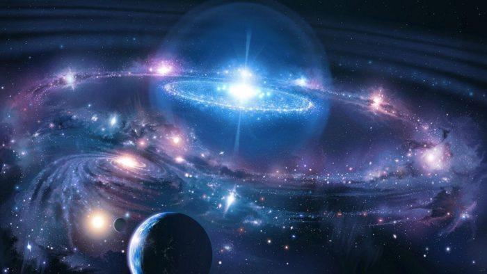 Зачем человечеству нужен Космос? фото