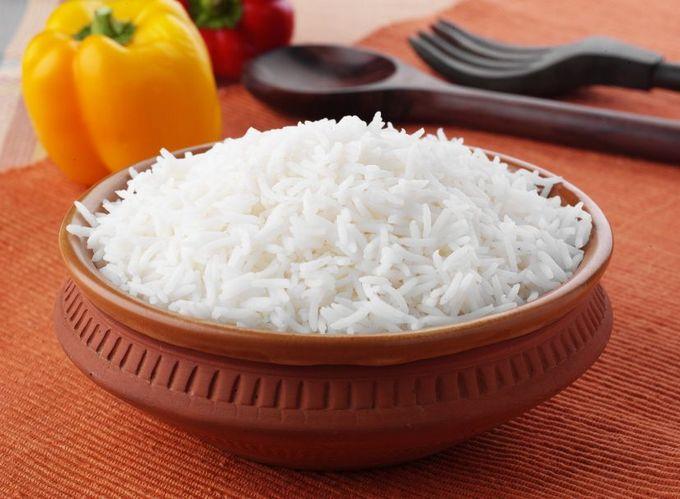 Как приготовить идеальный рис? фото