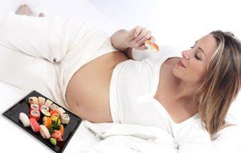 Можно ли беременным есть рыбу? фото