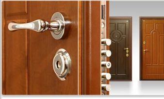 """входная металлическая дверь """"Макс-Двери"""""""