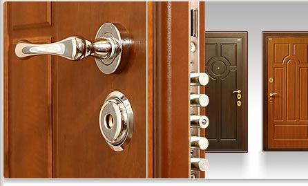 Чего опасаются заказчики входных металлических дверей? фото
