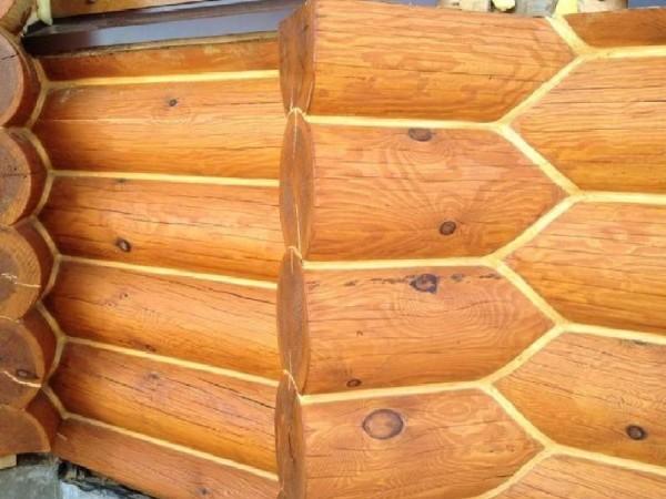 Какой выбрать герметик для деревянного дома? фото