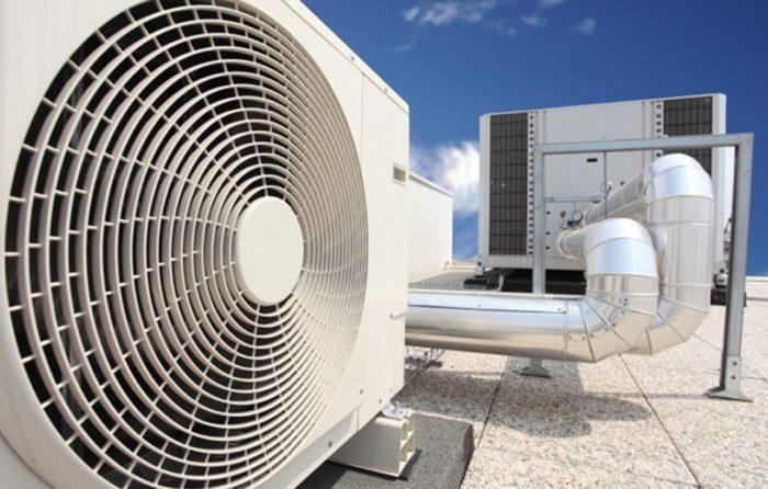 Какая бывает вентиляция? фото