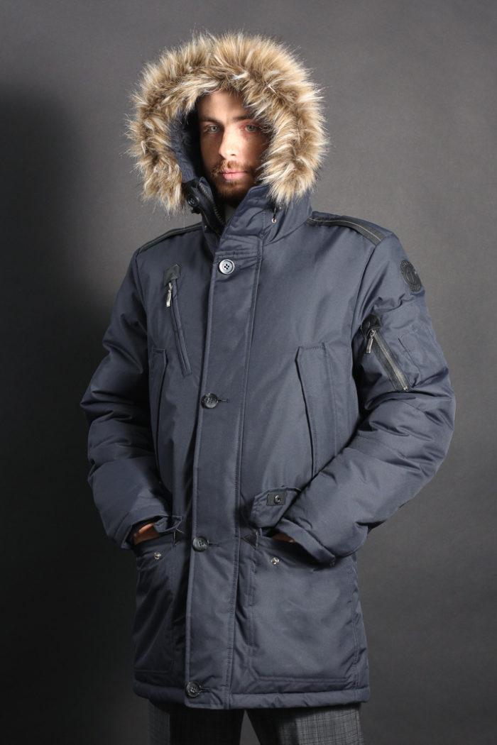 Мужские зимние куртки: как выбрать наполнитель? фото