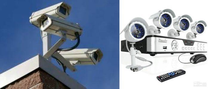 Почему нужны системы видеонаблюдения? фото