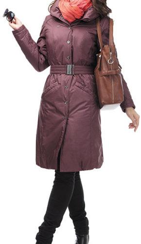 Как выбрать женскую демисезонную куртку по фигуре? - фото