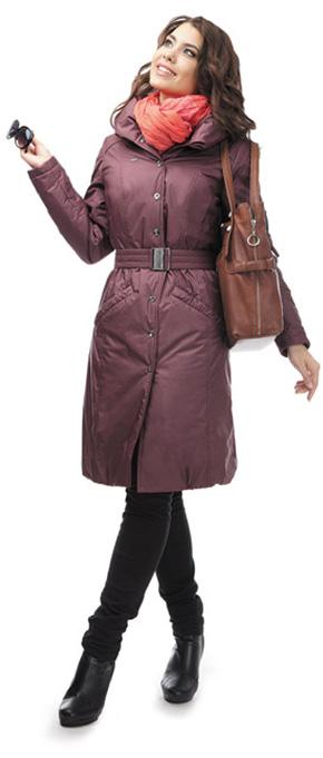 Как выбрать женскую демисезонную куртку по фигуре? фото