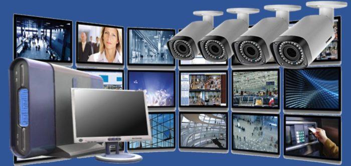 Сколько стоит видеонаблюдение в Москве? фото