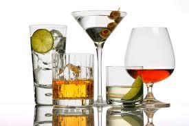 Как правильно пить алкоголь? фото