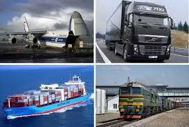 Как правильно выбрать компанию по перевозке грузов? фото