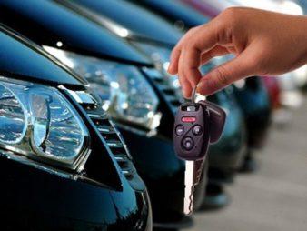 Как правильно выбрать автомобиль в аренду в Новороссийске? фото
