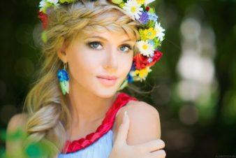 Почему иностранцы выбирают русских женщин? фото