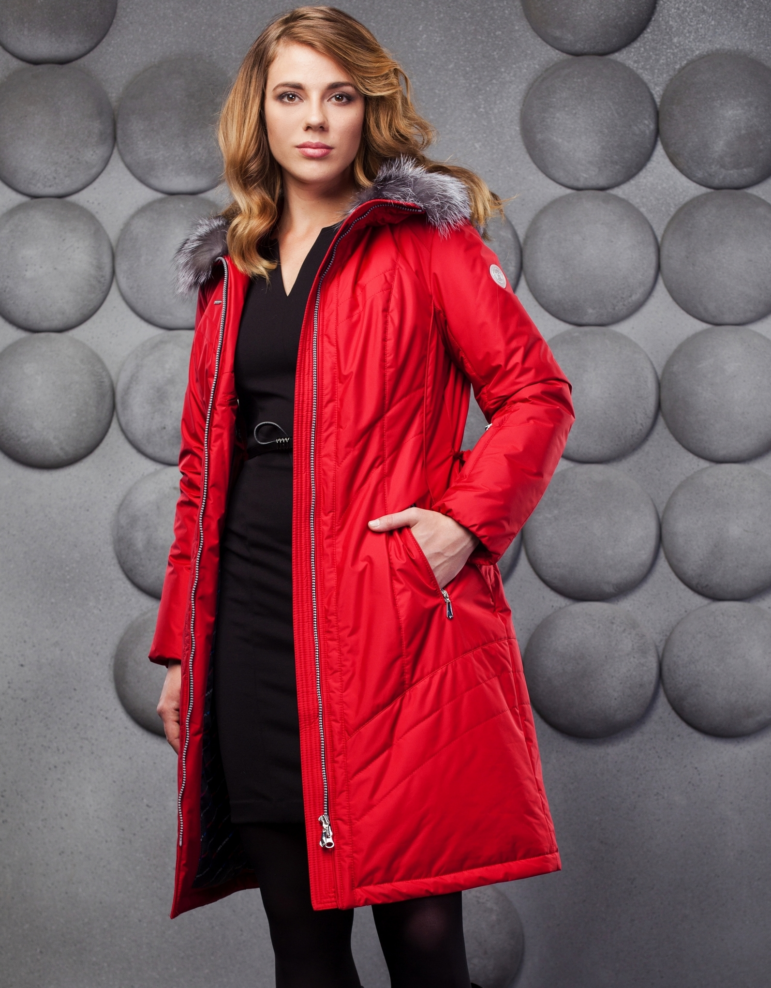 Как ухаживать за зимними куртками с климат контролем? фото