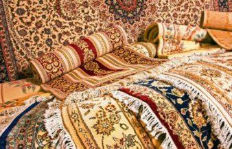 Какие бывают ковры? фото