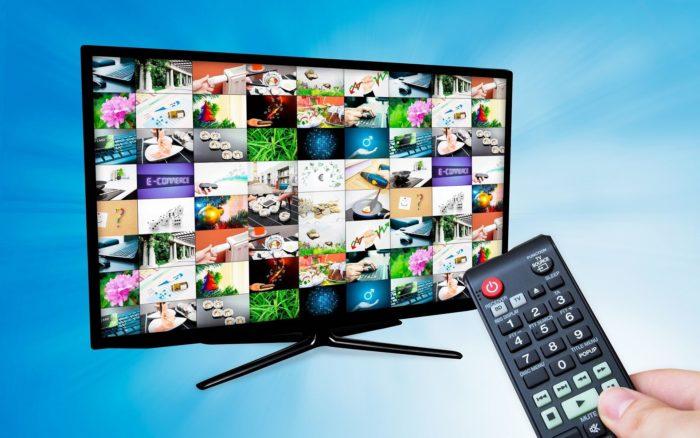 Чем кардшаринг лучше стандартного спутникового телевидения? фото