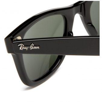 Как отличить оригинальные очки Ray Ban от подделки? фото