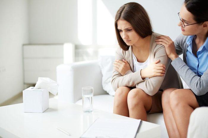 Как самостоятельно справится с депрессией? фото