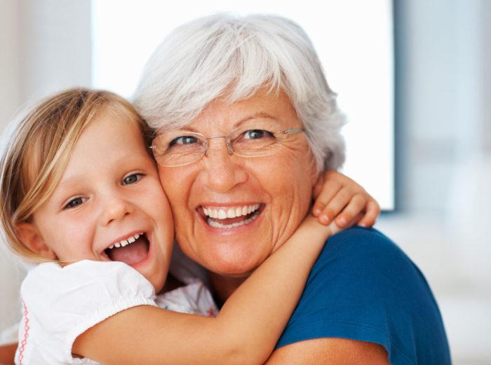 100 причин почему я люблю бабушку фото