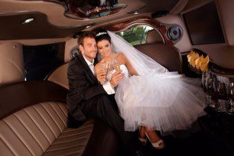 Как подобрать свадебный автомобиль? фото