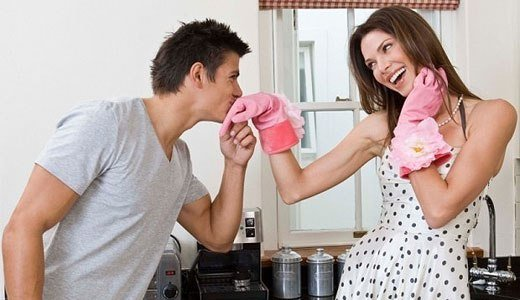 Как стать идеальной девушкой в отношениях? фото