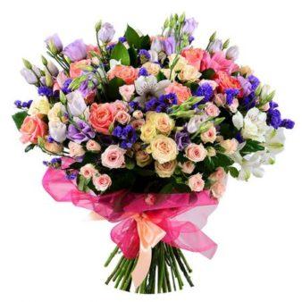 Как правильно выбрать цветы? фото
