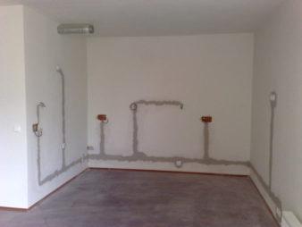 Как заменить электропроводку в квартире? фото
