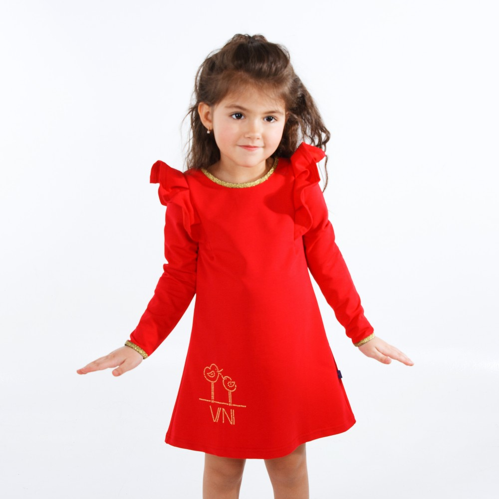 Как выбрать платье для девочки? фото