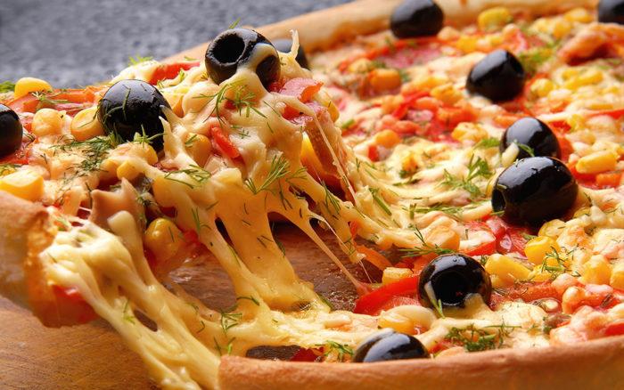 Как приготовить пиццу в духовке? фото
