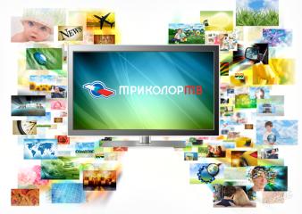 Как оплатить Триколор ТВ через Сбербанк онлайн? фото