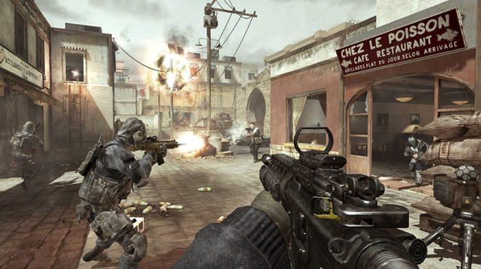 Как улучшить свои навыки в игре Call of Duty? фото