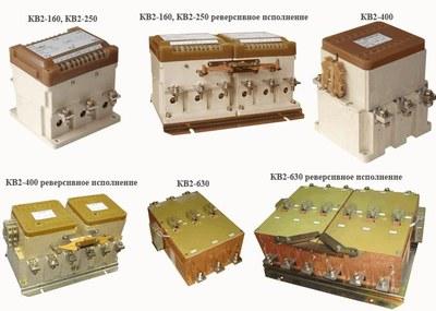 Вакуумный выключатель или вакуумный контактор для среднего напряжения? фото