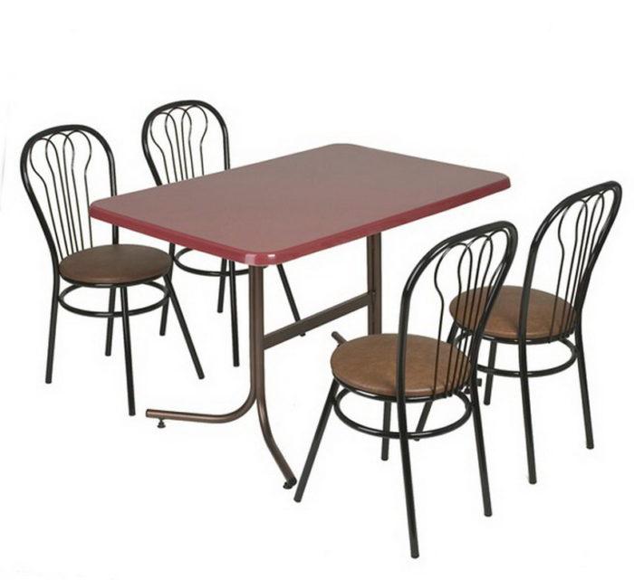Как выбрать столы для кафе? фото