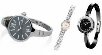 Какие женские часы в моде в 2017 году. фото