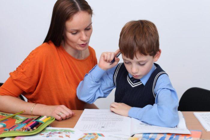 Как заставить ребенка хорошо учиться? фото