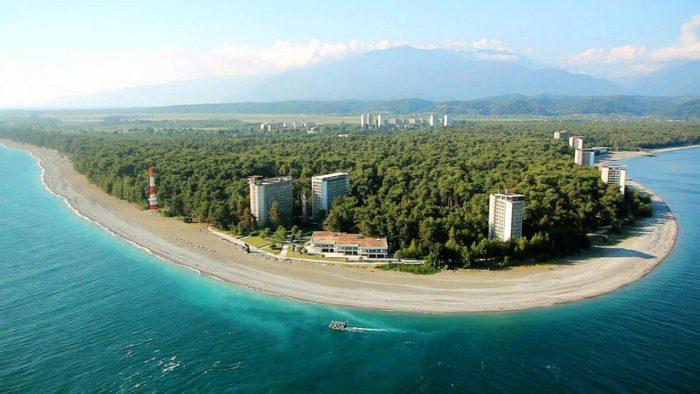 Где отдохнуть в Абхазии? фото